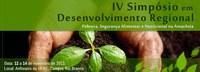 Mestrado da Ufac promove 4º Simpósio em Desenvolvimento Regional
