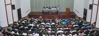 Mestrado em Letras da Ufac promove seu mais importante evento