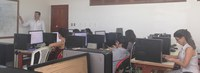 Niead oferta curso sobre Moodle no campus Floresta