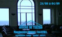 Nupecc disponibiliza inscrições para oficina de teatro