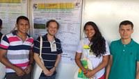 Pesquisadores da Ufac participam do 22º Simpósio de Mirmecologia