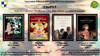 PET-Letras anuncia 2ª edição de CinePET