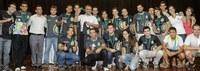 Premiação dos Jogos Universitários do Acre é realizada na Ufac