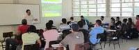 Pró-Reitoria de Desenvolvimento e Gestão de Pessoas - Comunicado Referente ao Treinamento do SIE