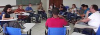 Proex realiza reuniões no campus Floresta