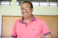 Professor completa 40 anos de serviços prestados à Ufac