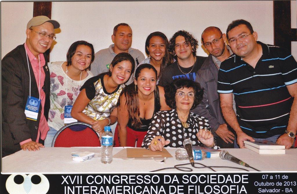 Professor da Ufac apresenta artigo no 17º Congresso da Sociedade Interamericana de Filosofia