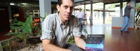 Professor da Ufac é coautor de livro sobre nanociência