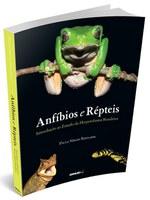 Professor do Campus Floresta da Ufac lança livro sobre répteis e anfíbios