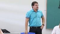 Professor representará Ufac em concurso sobre inovação da formação docente