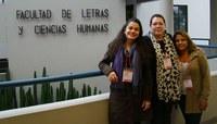 Professoras do curso de Jornalismo apresentam trabalhos em congresso internacional