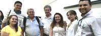 Professores e estudantes da Ufac participam de Encontro Nacional de Educação Matemática