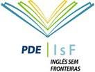 Programa Inglês sem Fronteiras - Nova Oferta de Cursos Presenciais
