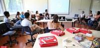Projeto do canal Futura será utilizado em cursos da Ufac