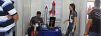 Projetos acreanos ganham destaque na feira de ciências da SBPC Jovem Mirim