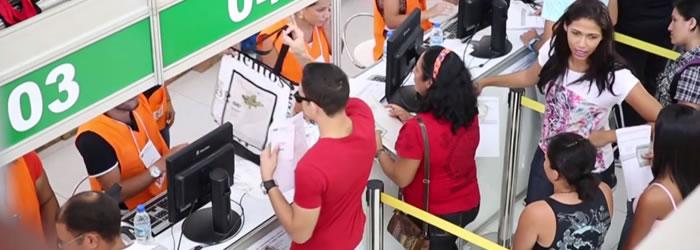Realização da SBPC conta com a ajuda de 375 monitores da Ufac