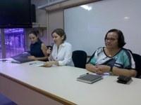 Reitor da Ufac faz abertura da I Jornada Acadêmica