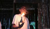 Roda de conversa aborda cultura surda, arte e jornalismo