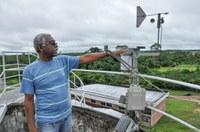 Segundo pesquisador da Ufac chuvas de janeiro sinalizam para enchente do rio Acre