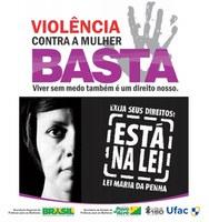 SEPMulheres e Ufac estabelecem parceria para lançar campanha internacional no Acre