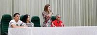 Servidores da Ufac participam de seminário sobre aprimoramento de carreira