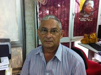 Técnico administrativo da Ufac conclui curso superior aos 67 anos