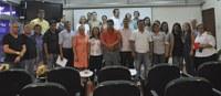 Técnico-administrativos da Ufac recebem diploma de MBA em Gestão Pública
