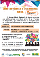 Ufac abre inscrições para curso sobre tecnologias de informação e comunicação