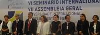 Ufac adere ao Grupo Coimbra de Universidades Brasileiras