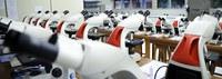 Ufac adquire mais de 190 microscópios para os laboratórios de graduação e pós-graduação