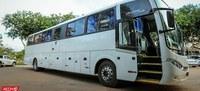 Ufac adquire novo ônibus