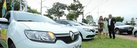 Ufac adquire veículos para auxílio a estágio supervisionado