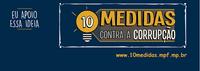 """Ufac apoia campanha do MPF """"10 medidas contra a corrupção"""""""