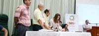 Ufac assina carta de intenções com quatro instituições internacionais