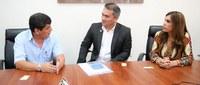 Ufac assina carta de intenções com Universidade de Pando