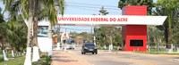 Ufac assina contrato para projeto de construção do Hospital Universitário