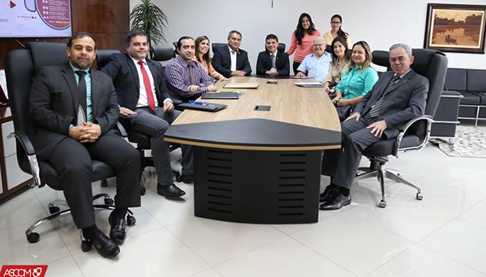 Ufac celebra convênio com Ministério Público para estágio obrigatório