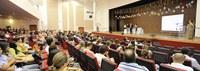 Ufac celebra Dia do Servidor com homenagens e show de humor