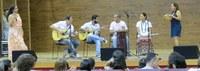 Ufac comemora Dia dos Professores com evento cultural