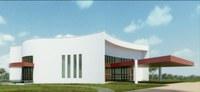 Ufac constrói teatro de referencia regional