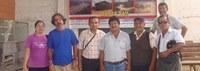 Ufac desenvolve programa de direitos territoriais na fronteira