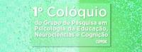 Ufac discute psicologia e educação em colóquio