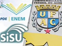 Ufac divulga edital do processo seletivo dos cursos de graduação