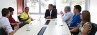 Ufac e Caixa acertam parceria para instalação de agência no campus