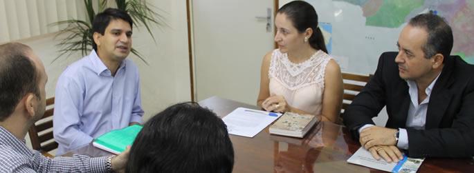 Ufac e Estado firmam parceria para criação de Pós-graduação em Segurança Pública e Direitos Humanos