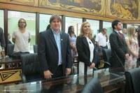 Ufac é homenageada pela Embrapa em sessão solene