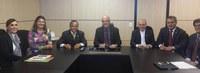 Ufac e MEC pactuam investimentos para o campus de Brasileia