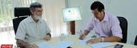 Ufac e prefeitura de Assis Brasil assinam termo de cooperação para internato rural para o curso de Medicina