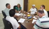 UFAC e RBTRANS realizam reunião de planejamento