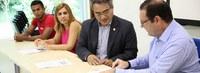 Ufac e WWF/Brasil firmam protocolo de intenções